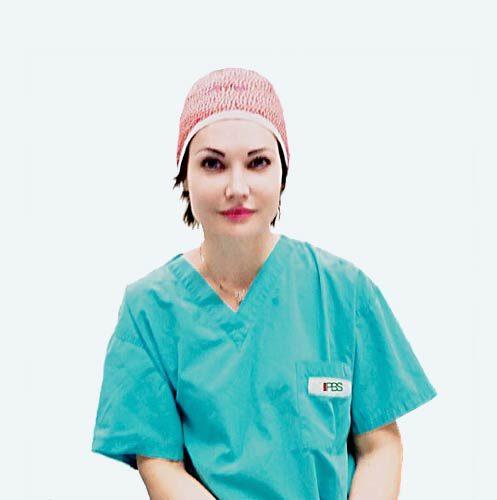 Dott. Evgenia Zaytseva