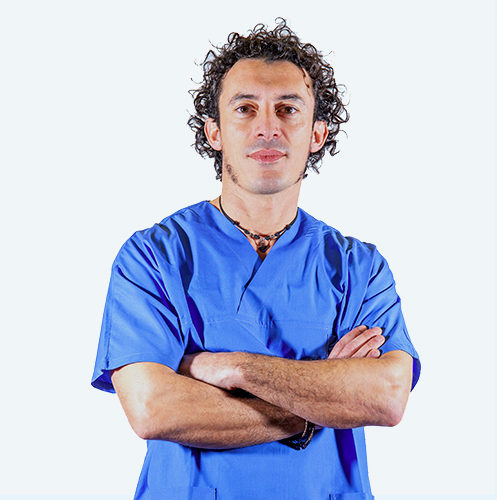 Dr Antonio Coluzzi